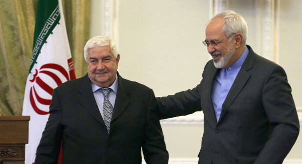 Iran's Stakes in Syria's Economy