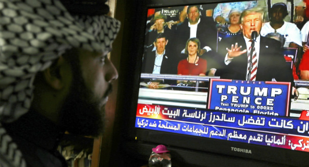 The Implications of a Trump Presidency for the Middle East