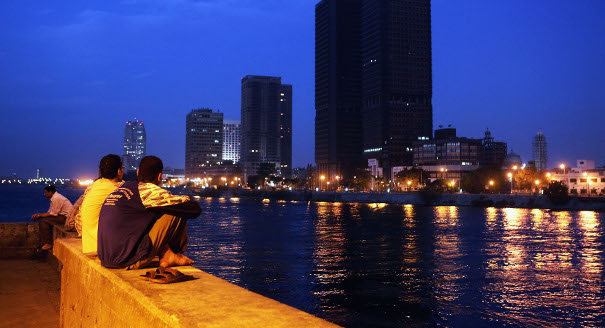 Egypt's Looming Fiscal Crisis