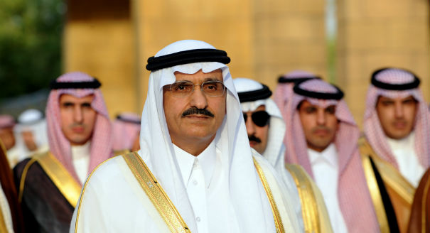 Is Saudi Arabia Stable?