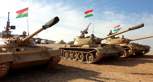 A Kurdish Alamo: Five Reasons the Battle for Kobane Matters