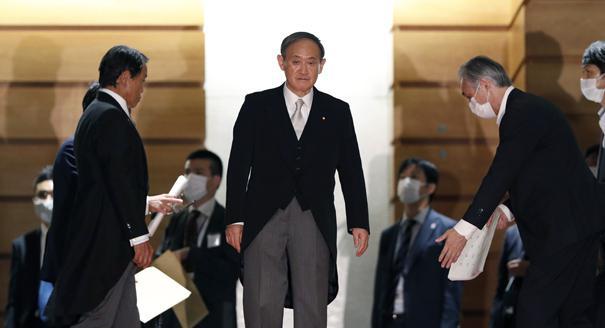 Закрыто на ремонт. Чего ждать России и миру от нового премьера Японии