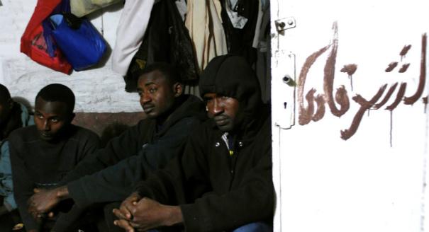 Photo Essay: Jordan's Other Refugees