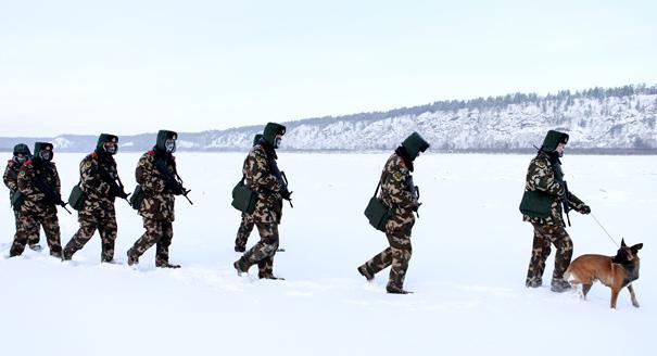 Россия и Китай в Арктике: сотрудничество, соперничество и последствия для евразийской безопасности