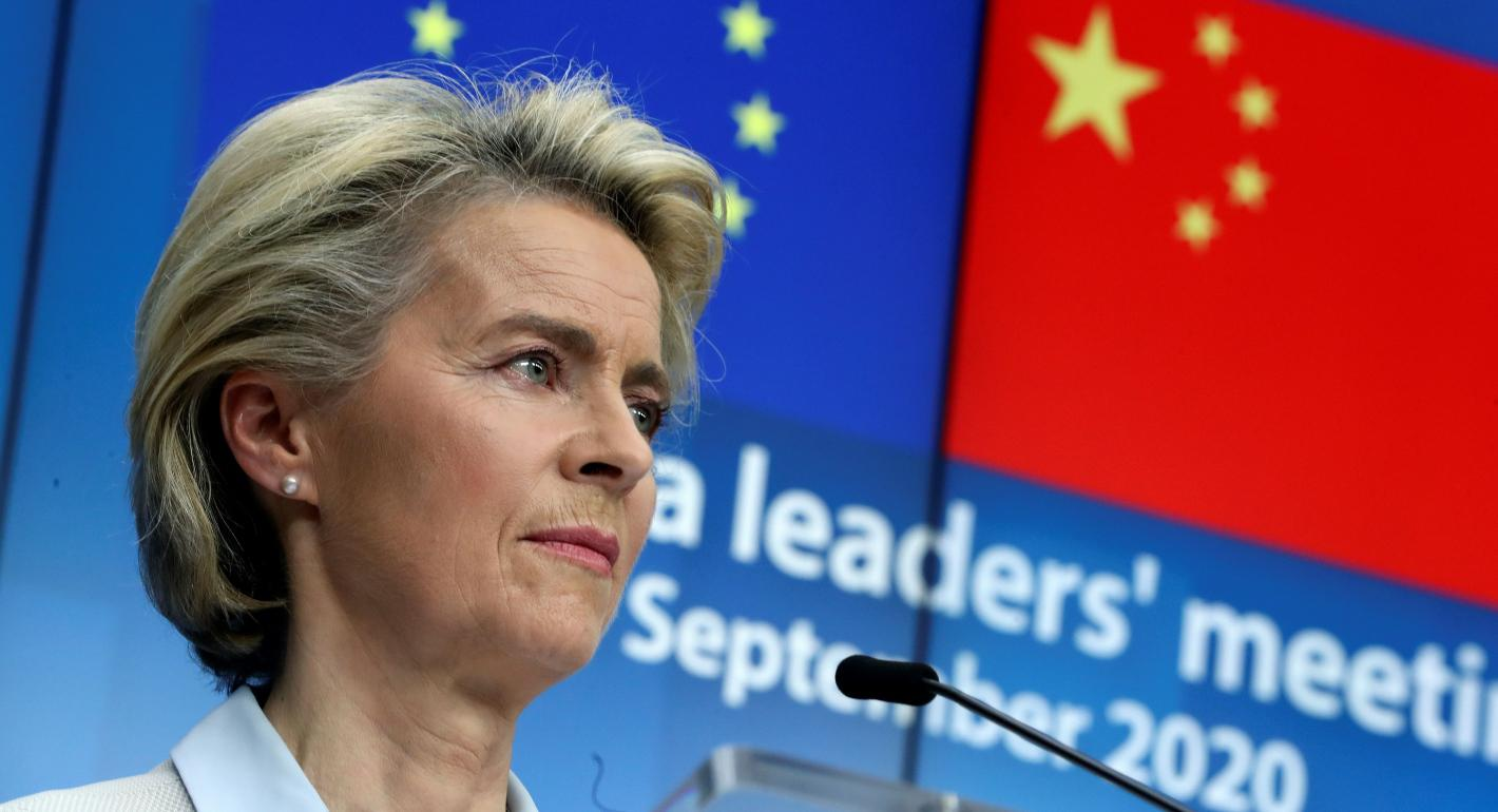 carnegieeurope.eu: Securing the EU's Place in the World