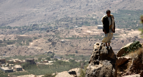 Into Nations and Tribes: Yemen and AQAP