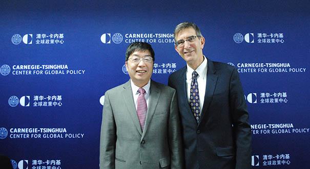 特朗普政府的外交政策在亚洲面临的挑战