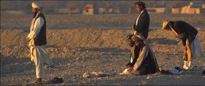 Transatlantic Afghanistan Initiative