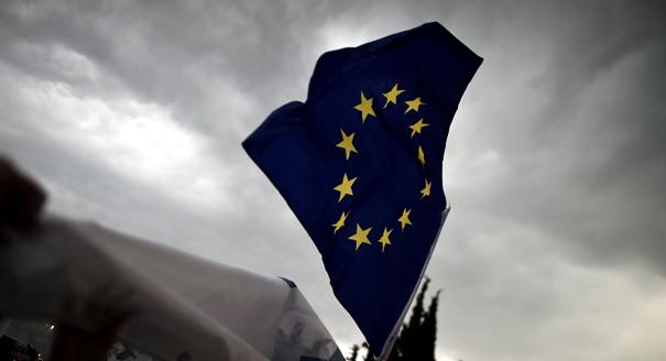 Europe's Counterrevolution