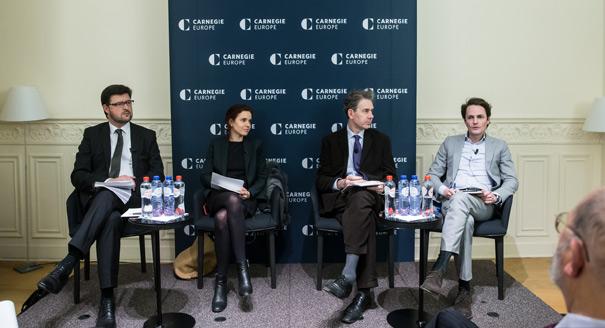 Engaging With Separatist Territories in Europe's East