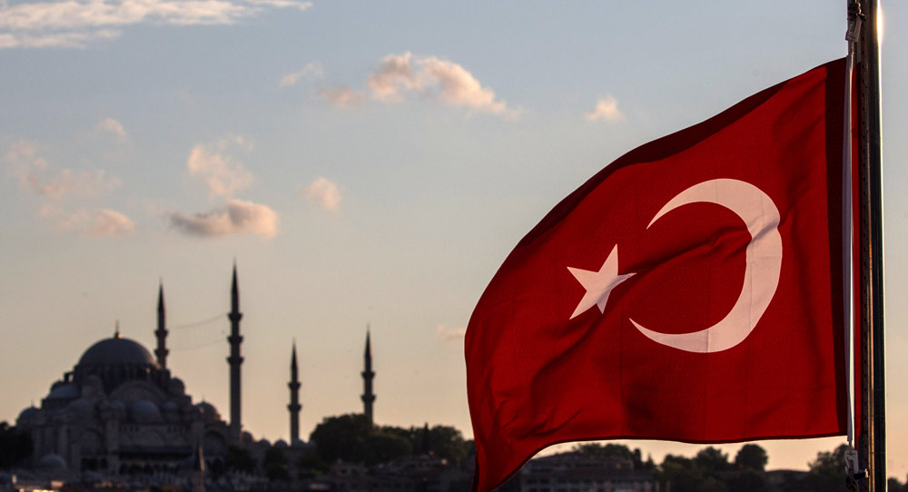 Toward a Renewed EU–Turkey Customs Union