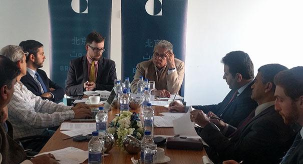 Russia's Outreach to Pakistan: A South Asian Rebalance?