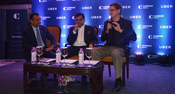 Mapping and Mobility: In Conversation With Uber