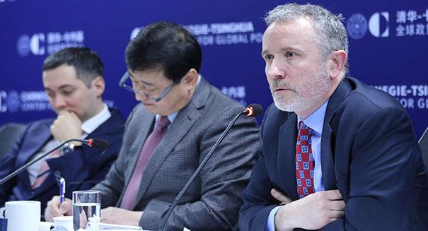 更紧密的美俄关系对中国意味着什么?