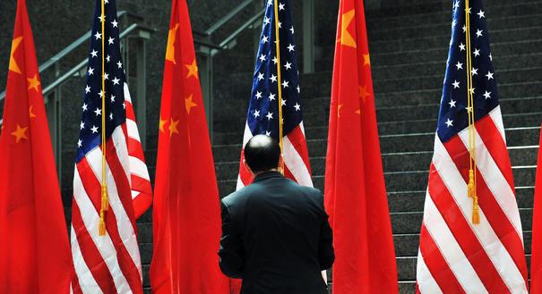 美国大选对于中国有影响么?
