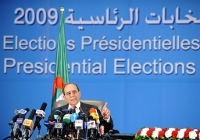 Algerian Presidential Elections: Prospects for Change? Pluralism, Economy and Foreign Policy