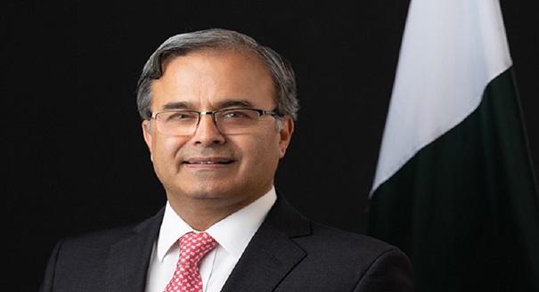A Conversation with Pakistan's Ambassador Asad Majeed Khan