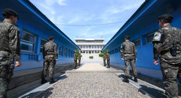 Politicized Security on the Korean Peninsula