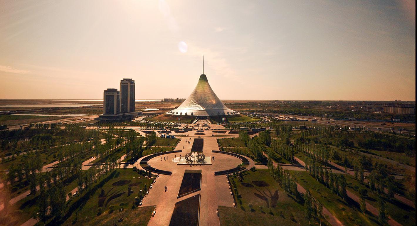 An Update on COVID in Kazakhstan and Uzbekistan