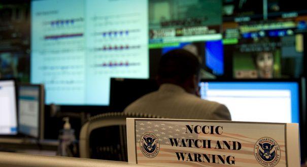 网络安全与中美关系