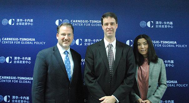 中国、发展与国际安全:弥合差距