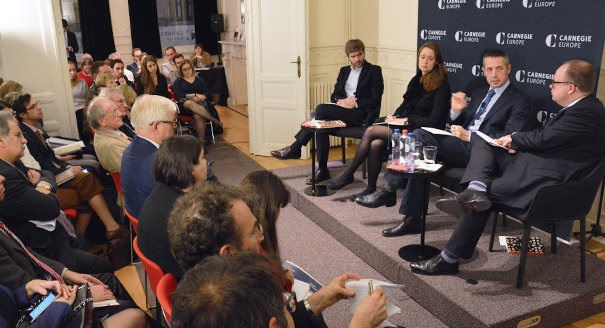 Should the EU Support Non-Western Democracy?