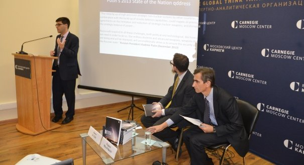 Silver Bullet? Asking the Right Questions About Conventional Prompt Global Strike—Presentation of the Russian Edition