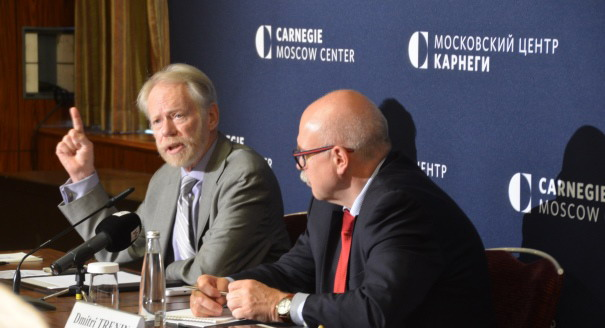 A Conversation With Robert Legvold on U.S.-Russian Relations