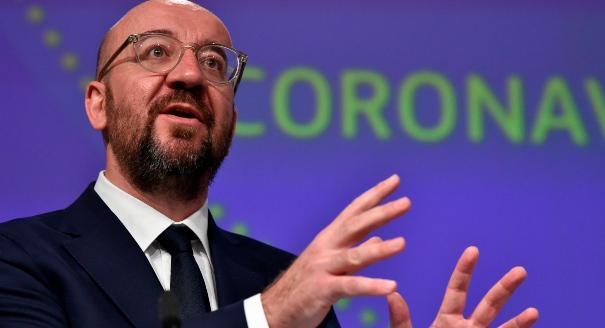 Europe's Coronavirus Roadmap to Recovery