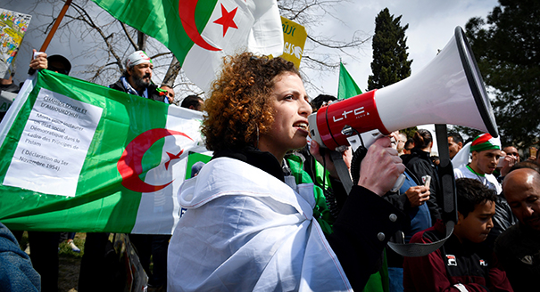 Bouteflika is Gone: What does the Future Hold for Algeria?