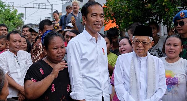 Can Jokowi Reform Indonesia?