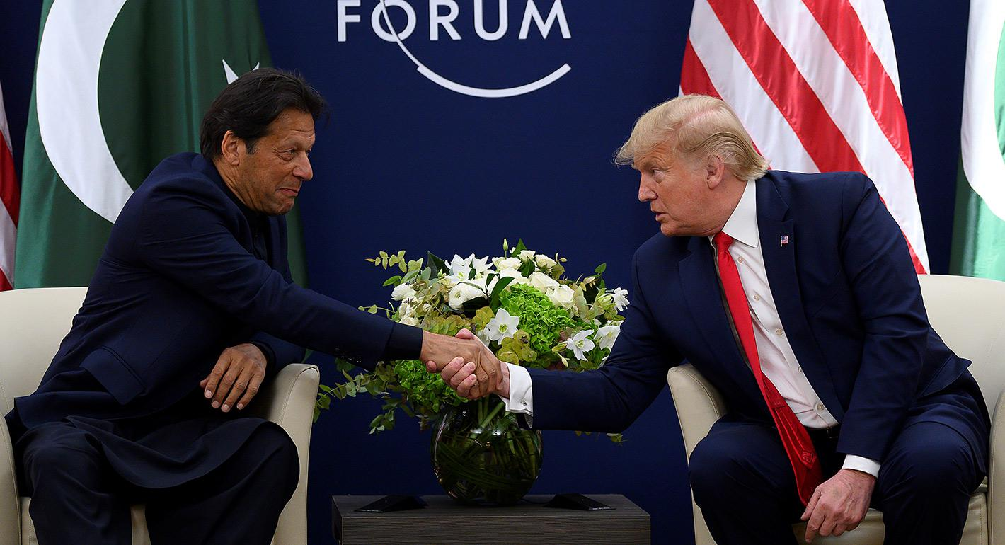Is Pakistan Open to American Business?