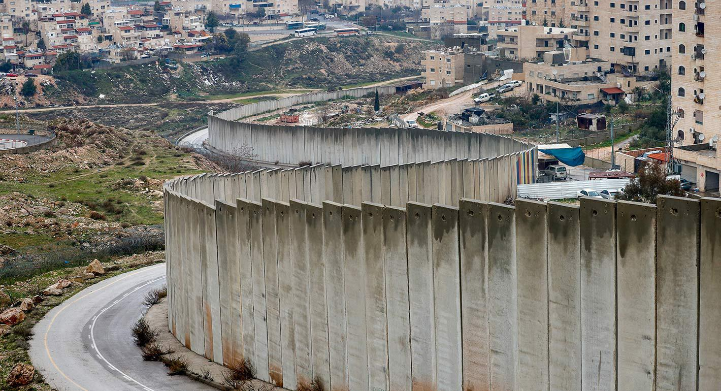One State, Two States, or None At All: Where Do Israelis and Palestinians Go From Here?
