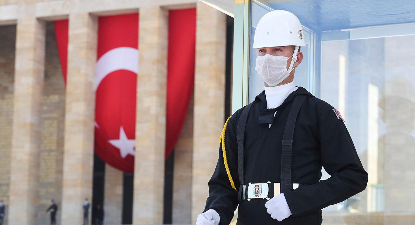 Turkey's Post-Pandemic Trajectory