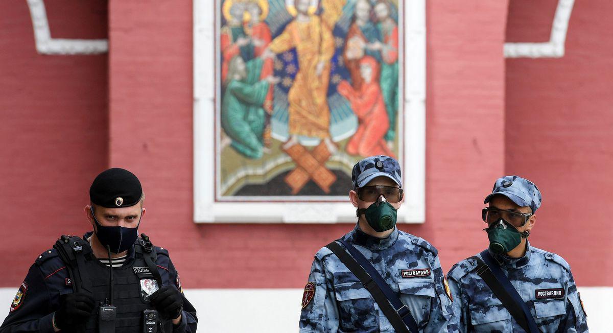 После пандемии и обнуления: каким станет российский авторитаризм?