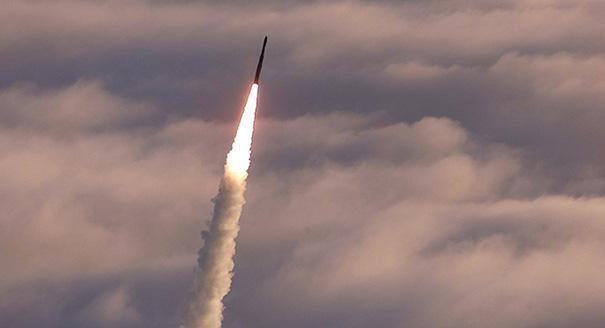 多边导弹防御引起的各国核态势互动