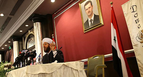 المؤسسة الدينية السنيّة في دمشق: حين يؤدّي التوحيد إلى التقسيم