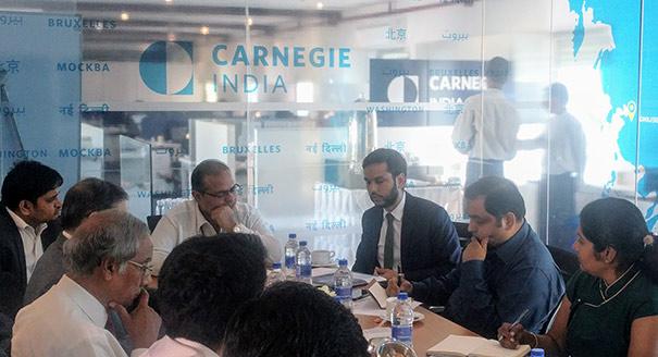 Bridging the Bay of Bengal: Toward a Stronger BIMSTEC