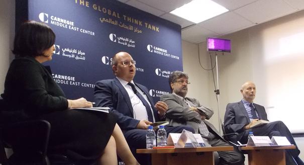 إطلالة روسية وإيرانية على سورية