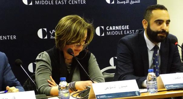 The Crisis of Representation in Iraq