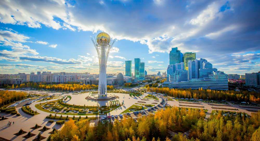 From COVID on: Testing Resilience in Central Asia