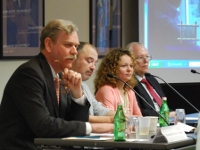 Гражданское общество в России: как «управляемая демократия» дала сбой