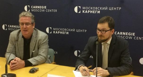 The Mad Domestic Politics of U.S.–Russia Relations: Mutually Assured Dislike