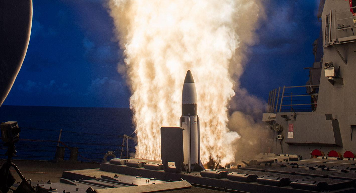 Can Cooperation on Missile Defense Avoid a U.S.-China Nuclear Arms Race?