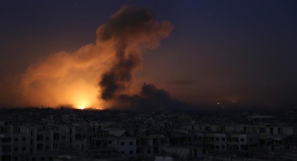 كيف يمكن إصلاح الهيكلية الأمنية في الشرق الأوسط؟
