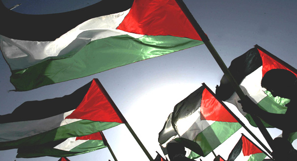 Revitalizing Palestinian Nationalism