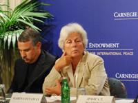 Getting to Pluralism: Political Actors in the Arab World