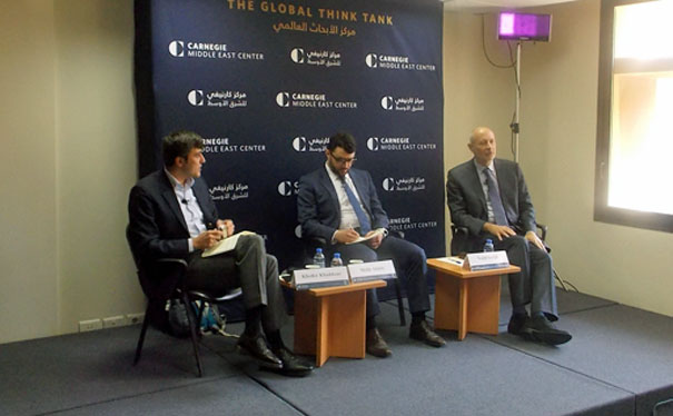 الديناميكيات السياسية والعسكرية والاجتماعية-الاقتصادية في سورية اليوم