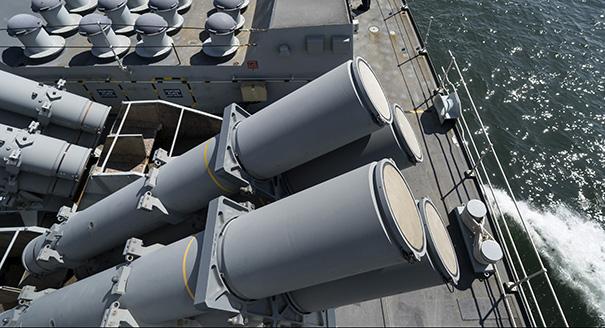 导弹防御与中美战略稳定