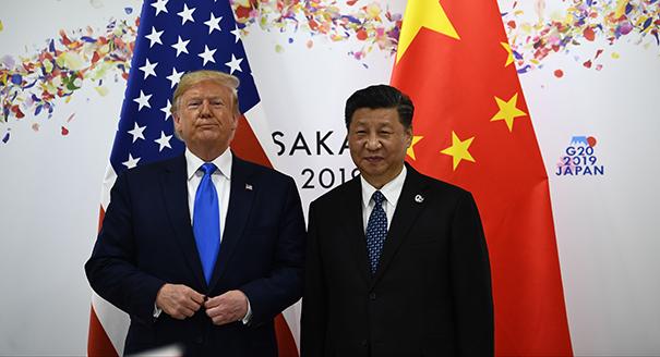 美国:应对中国的崛起